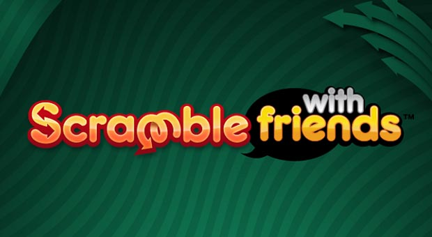 scramble with friends logo