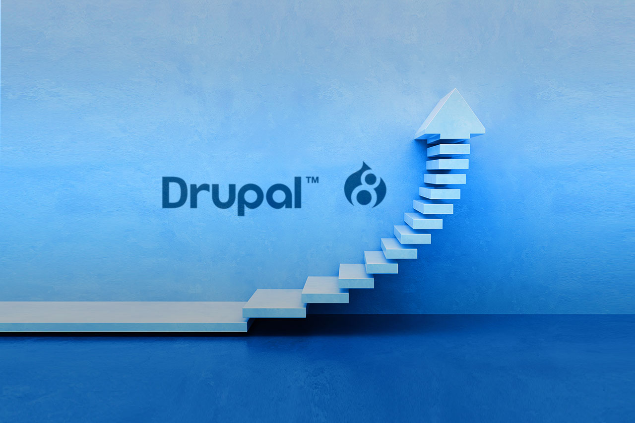 When to upgrade to Drupal 8