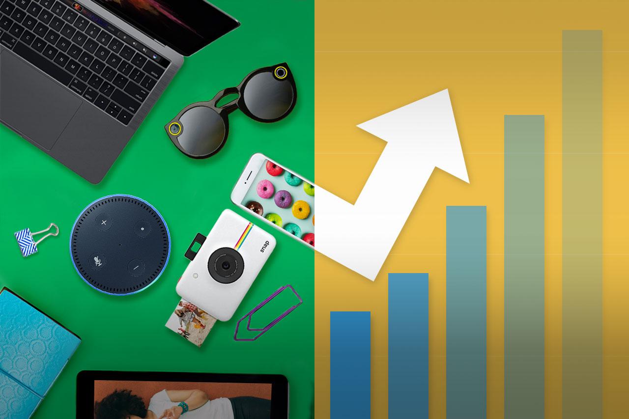 2017 Digital Trends