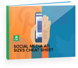 SOCIAL MEDIA AD SIZES CHEAT SHEET