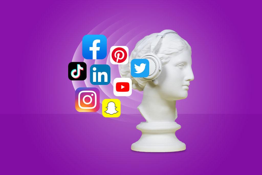Improve Social Listening for Brands